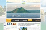 Club Balai Isabel Launches New Website