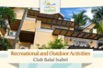 Recreational and Outdoor Activities for Everyone