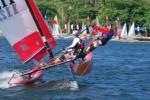 Club Balai Isabel Holds Annual Regatta
