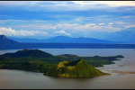 Club Balai Isabel: A Destination Offering a Majestic, Unobstructed View of the Taal Volcano
