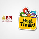 BPI Real Thrills