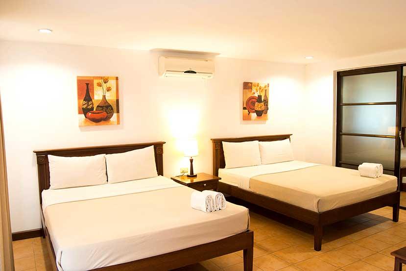 Suites Club Balai Isabel