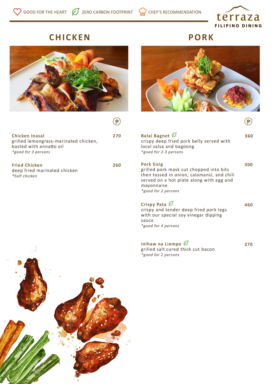 Dining Club Balai Isabel